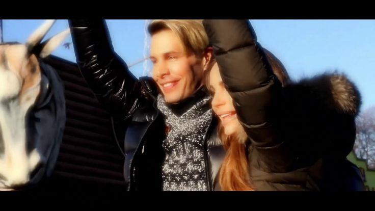 Gina-Lisa & Florian Wess - Tarzan & Jane (Offizielles Musikvideo)