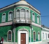 Casa António Silva-Alcochete