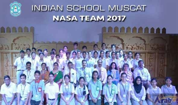 Indian School Muscat students to visit NASA headquarters