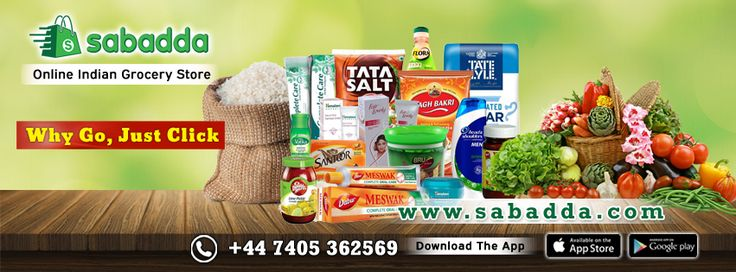 All Indian grocery foods and spices available at one place no need to go anywhere, just go online at Asian Supermarket Online UK ,and buy all spices online. And founded spices at your door in next working day with proper packing and there is also rewards and offers provided by SabAdda, so you enjoy the delicious spices taste.  Contact us: https://sabadda.com/