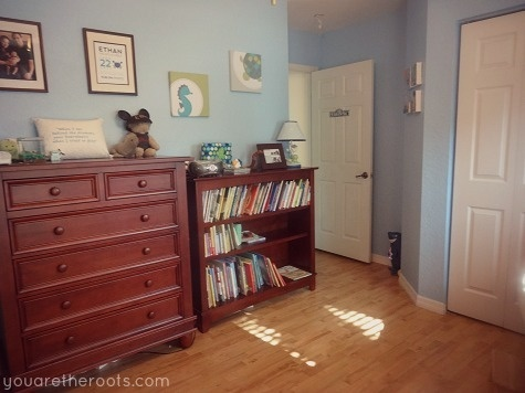 Calming  under the sea  themed nursery for toddler boy  Cherry wood  furniture. The 25  best Cherry wood furniture ideas on Pinterest   Beige