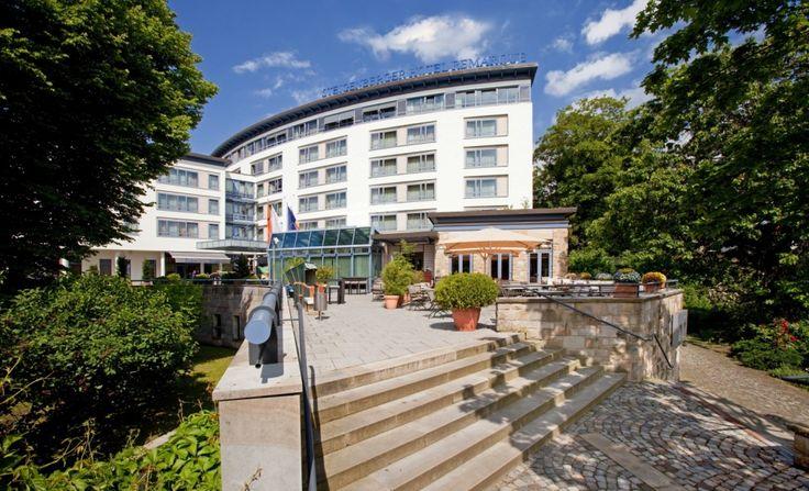 Hotel Osnabrück - Steigenberger Hotel Remarque