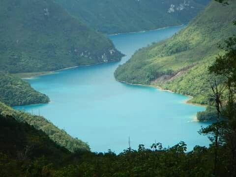Laguna Brava, Huehuetenango Guatemala