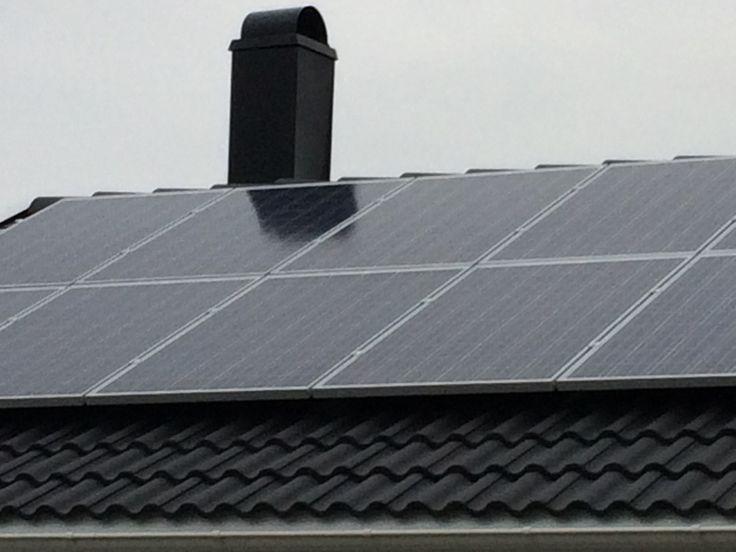 En nyhet är solceller som tillval på Älvsbyhus.Känns helt rätt 2015 och ger bra tillskott till vårt Regin! Roligt att följa hur mycket som produceras online.