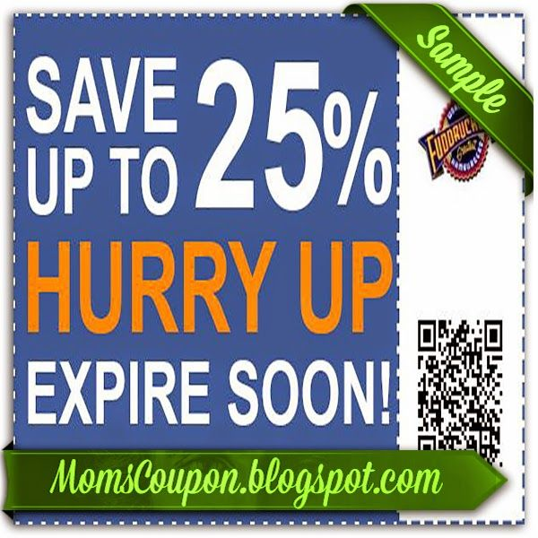 Fuddruckers discount coupon