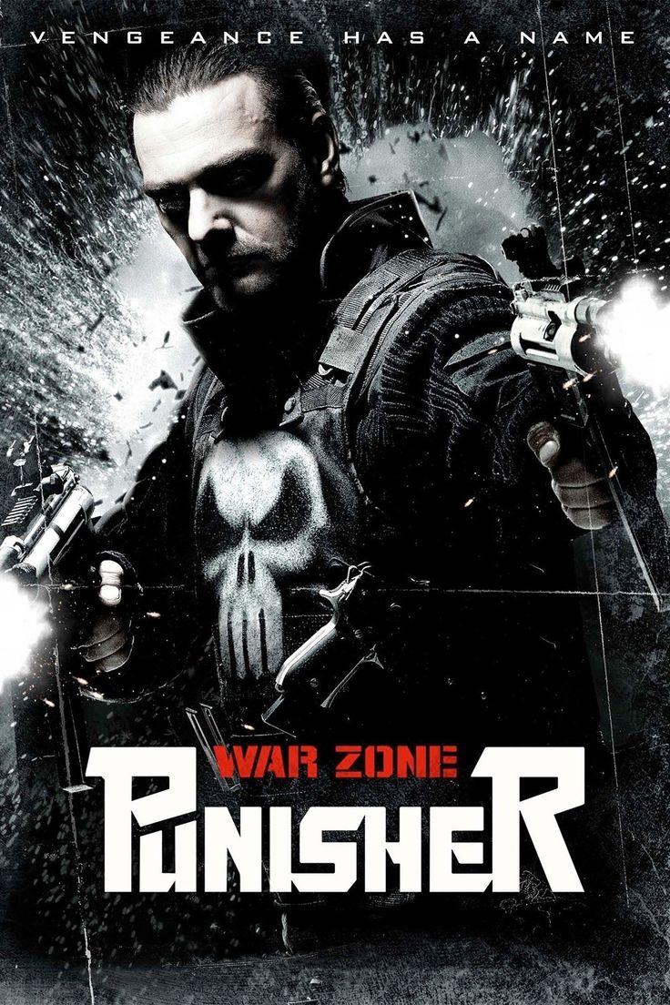 Punisher: War Zone  Full Movie. Click Image To Watch Punisher: War Zone 2008