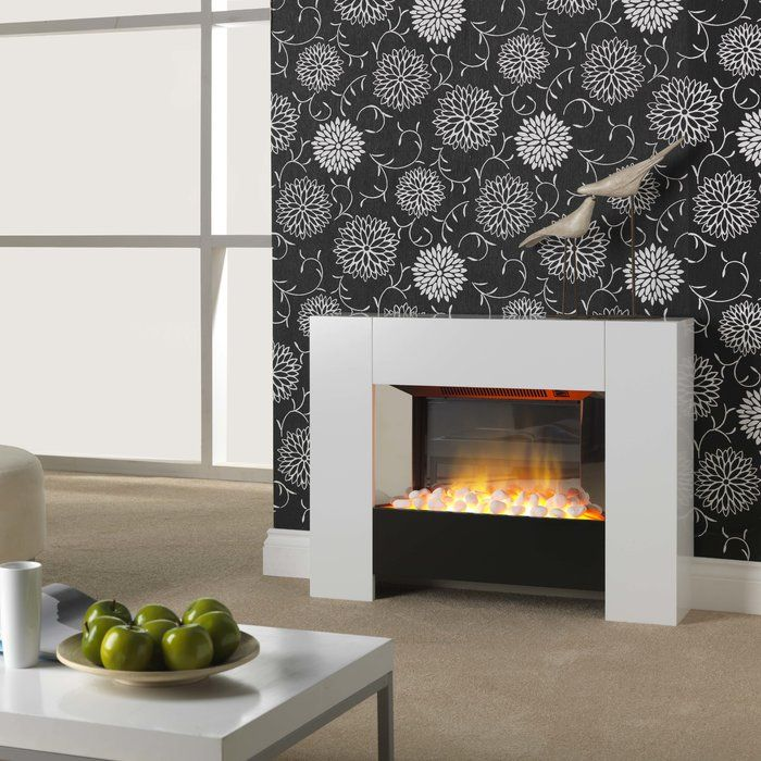 Chesil Electric Fireplace In 2020 Electric Fire Suites Electric