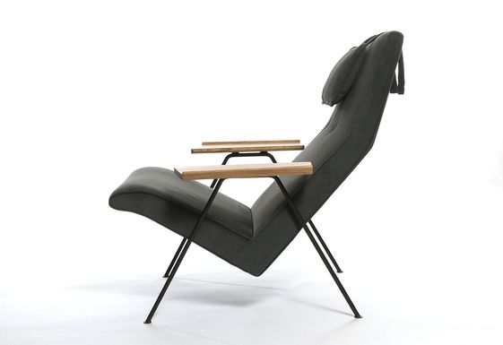 Robin Day Reclining chair