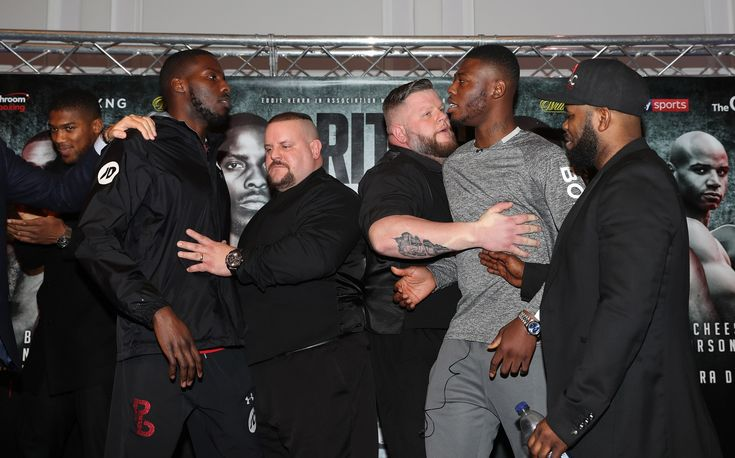 """Lawrence Okolie Channels His Inner Hearns/Holyfield – """"They Always Went For The Knockout – And That's Me"""" #News #allthebelts #boxing"""