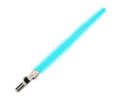 Star Wars Anakin/Luke Skywalker (Blue) Lightsaber