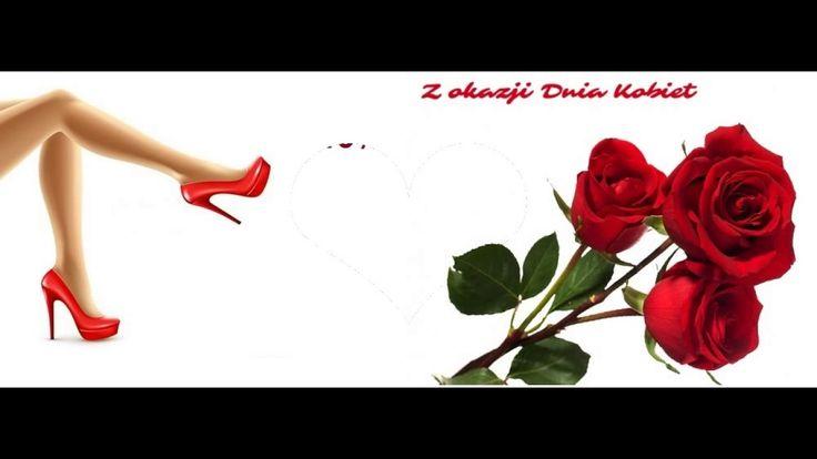 Dzień Kobiet -  kupon o nazwie DLA CIEBIE ważny do 11 marca, dla zakupów powyżej 200 zł