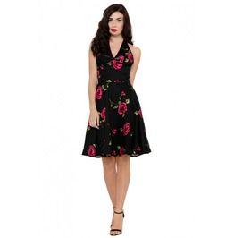 Voodoo Vixen Beth Perfect Summer Garden Party Dress 111782
