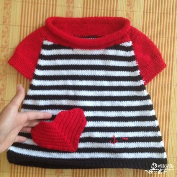 Collection of children's clothing - Qin Ya - Qin Ya hut blog