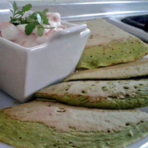 Pokora  Pancake