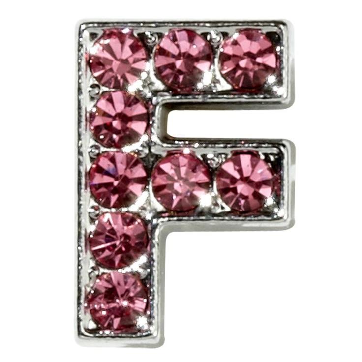 Pink F