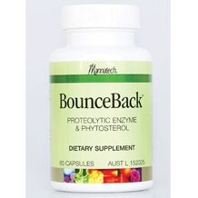 BounceBack Proteolytic  Phytosterol Supplement by Mannatech