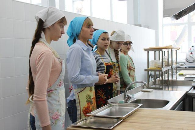 В Тюмени школьные уроки труда перевели в техникумы