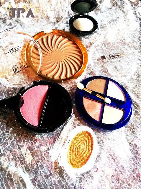 Tester per Amici  : Make-Up KOST ITALIA  Keep On Style