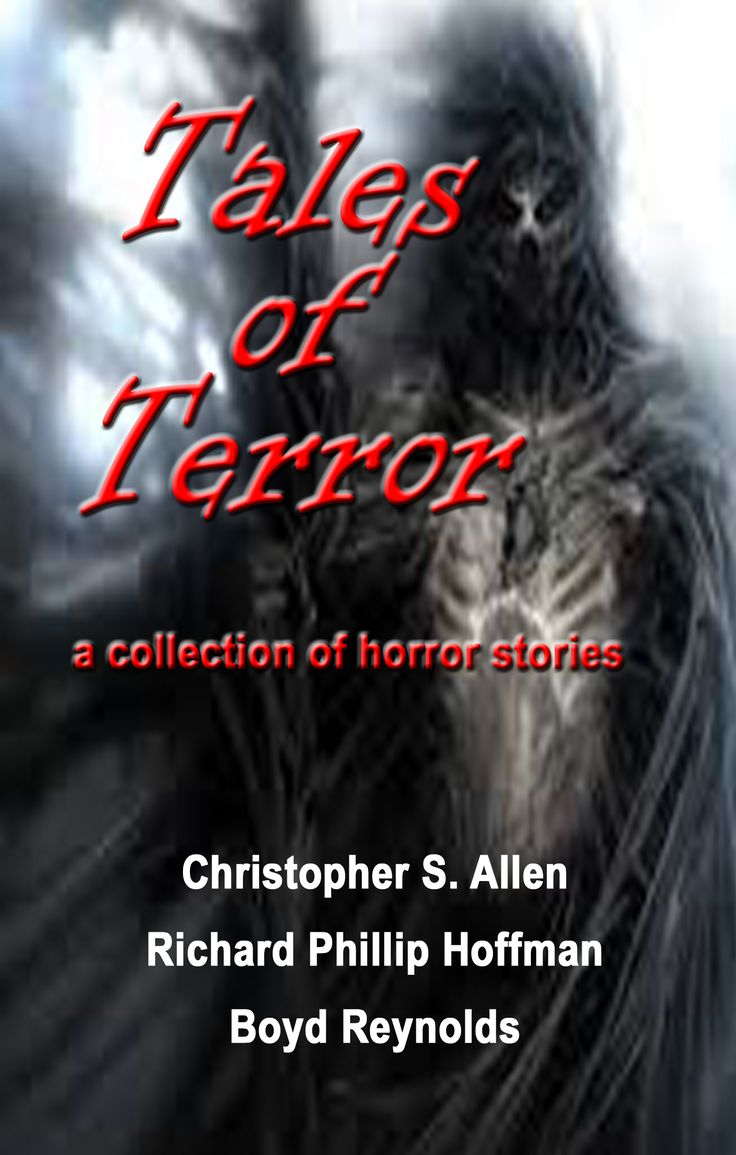 A collection of Halloween horror/thriller short stories by various authors.