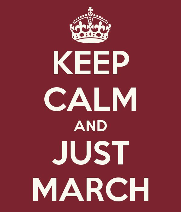 Just march band geeks! Time for Marching season