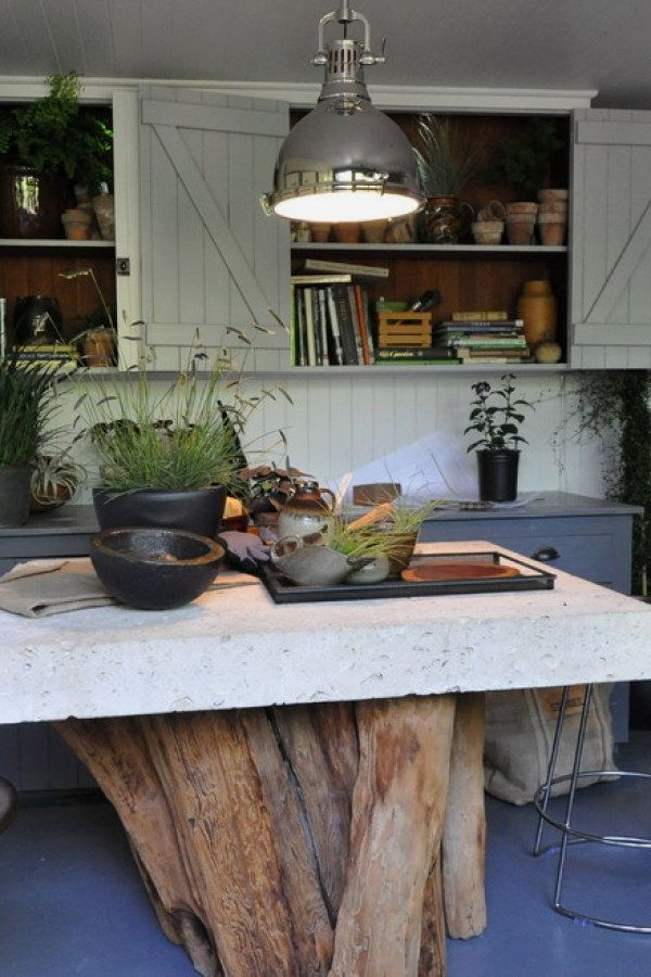 10 Awesome Potting Shed repurposed ideas for your garden project - Potting Shed Designs