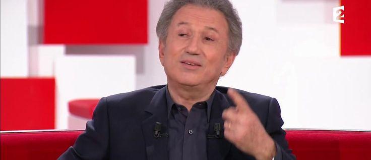 France 2 : Alors que Mathieu Madénian était présent sur le plateau de Vivement Dimanche Prochain pour la promotion de son ouvrage au titre quelque peu grossier, Michel Drucker a purement et simplement refusé de lire à haute voix le nom du livre.