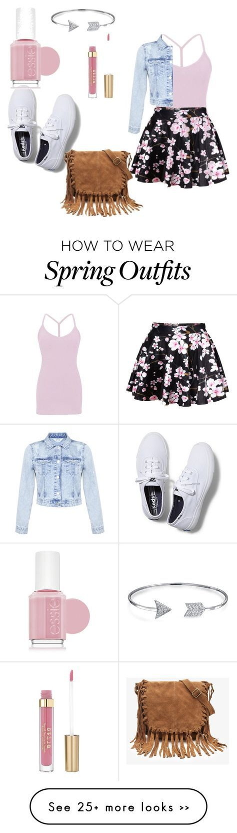 """middle school outfit"" by jadawashington-jw on Polyvore"