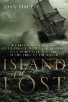 In January of 1864, five sailors from the wrecked schooner Grafton are stranded on remote and icy Auckland Island, some three hundred miles from New Zealand. An isolated speck in the Southern ocean, it is a godforsaken place, with winds howling at sixty miles an hour, rain three hundred days a year, and an almost impenetrable coastal forest.