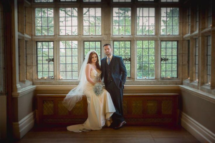 Waterford Castle Wedding- Americans eloping in Ireland #destinationweddingireland #destinationwedding #waterlilyweddings