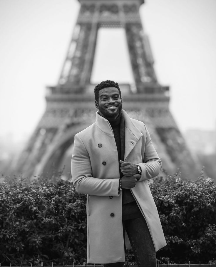 Gay paris travel