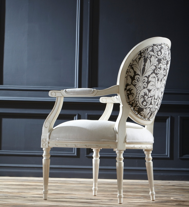 the francesca chair