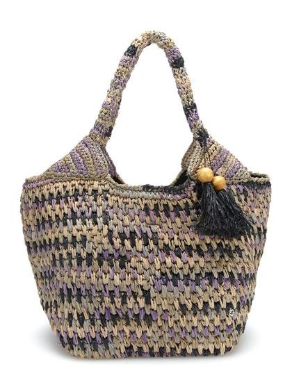 Flora Bella Cozumel Shoulder Bag