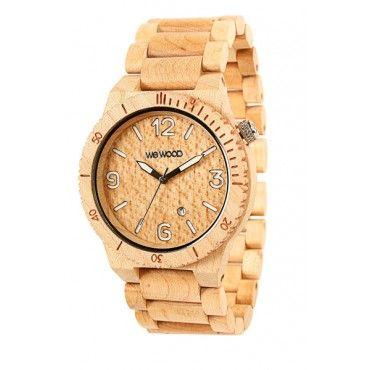 Beige Alpha Watch $135