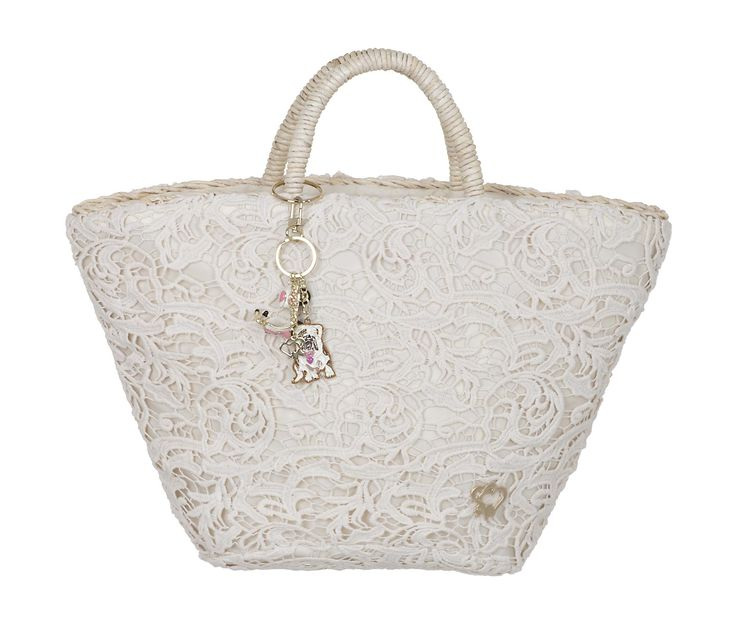 Bianco candore #maisonespin #bag#looksportychic #outfit#chic #biancocandore#white#springsummercollection13 #womancollection #top #lovely #MadewithLove #romanticstyle #milano#clothing #shopping #iloveshopping