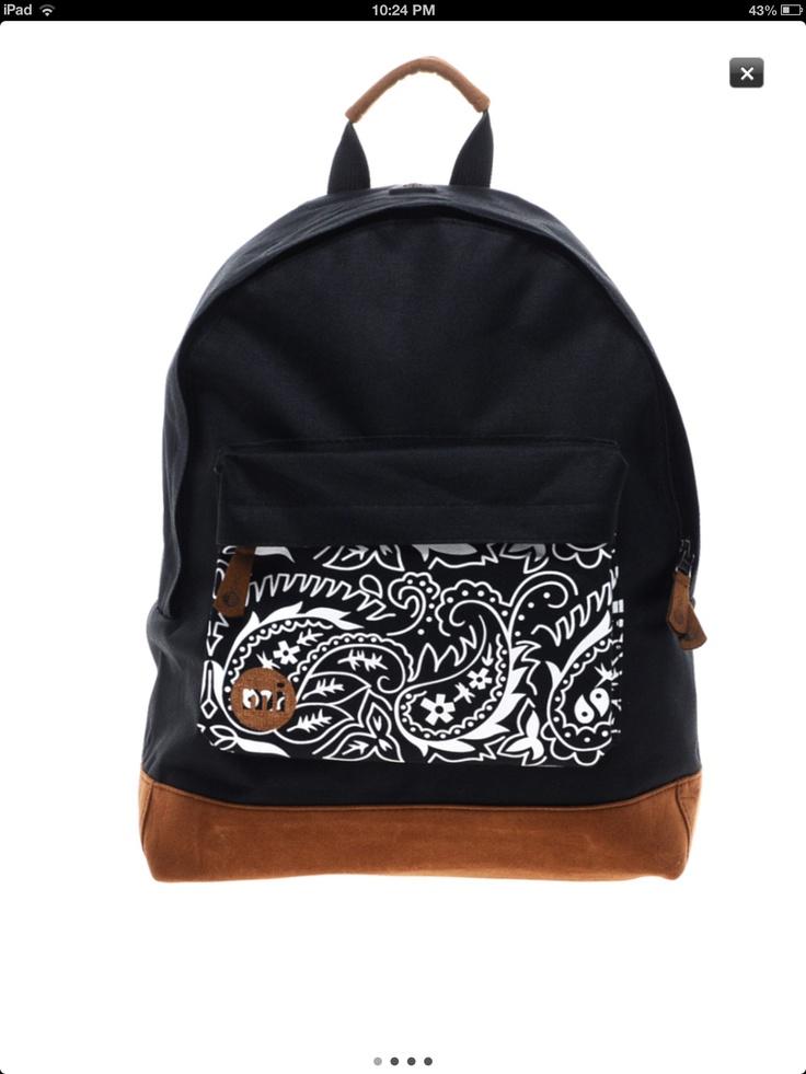 Kinda cool bag