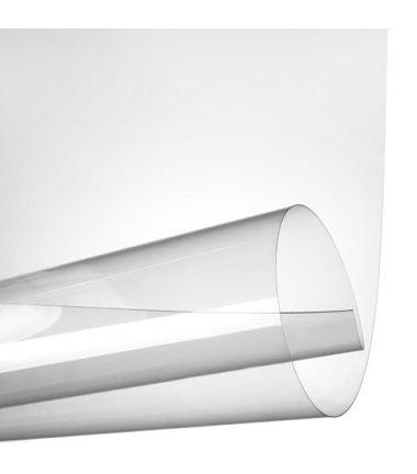 ACETATO TRANSPARENTE A4 (21 X 29,7 CM) 0.18 MICRAS 100 UDS
