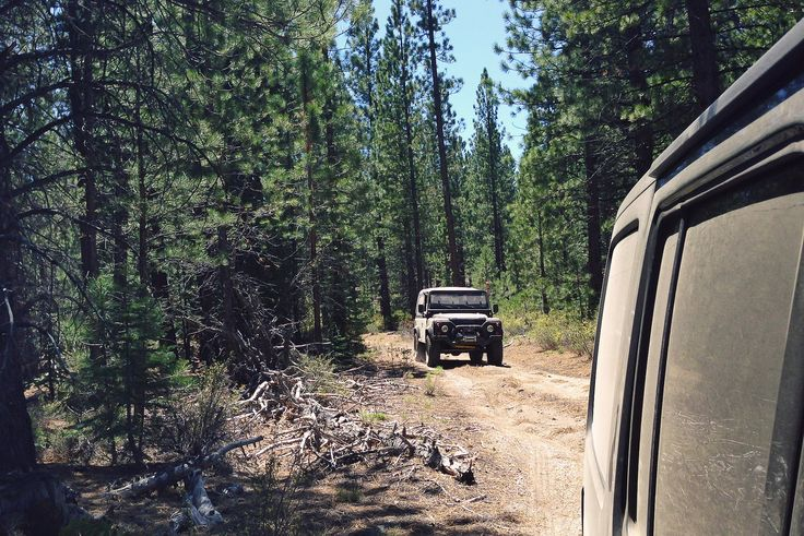 Backcountry meals along California's Discovery Trail — http://3000acrekitchen.com/cbdt/