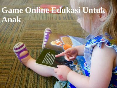 Bermain sambil belajar sangat disukai anak-anak sehingga waktu mereka tidak terbuang sia-sia karena telah disisipi edukasi dalam permainannya. Berikut game Android terbaik untuk anak Anda.