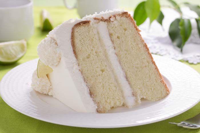 Gluten Free Wedding Cake Recipe - http://glutenfreerecipebox.com/gluten-free-wedding-cake-recipe/ Get this recipe with an annual membership #glutenfree