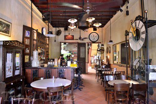 アルメニア通り周辺、エーデルワイス・カフェの詳細情報|トラベルガイド・マレーシア
