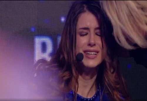 Spettacoli: #Amici #2017 / #Video Federica Carta scoppia in lacrime: Maria De Filippi interviene (serale 25 marzo) (link: http://ift.tt/2n3GJND )