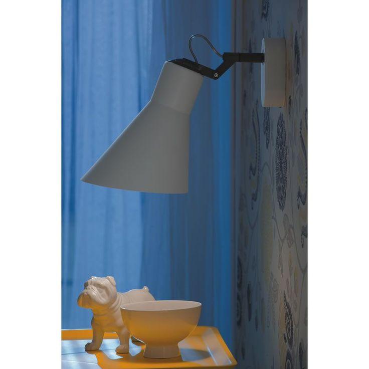 TAIA - lampada da parete