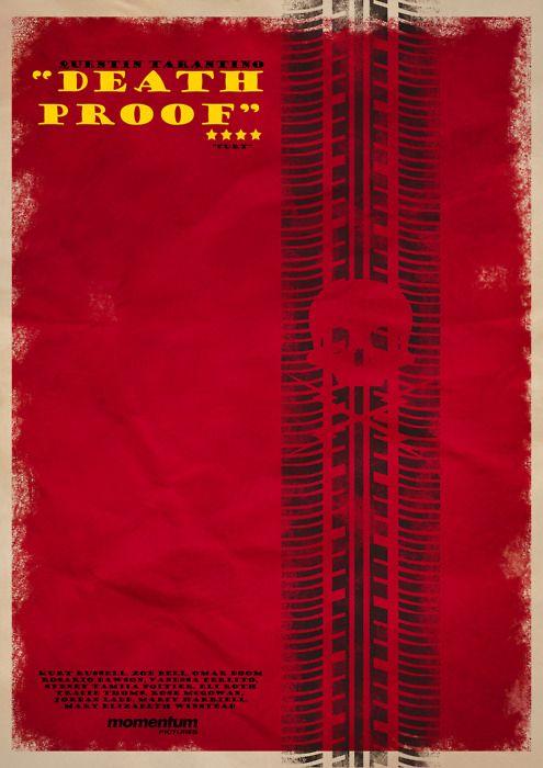 Death Proof by nbswars