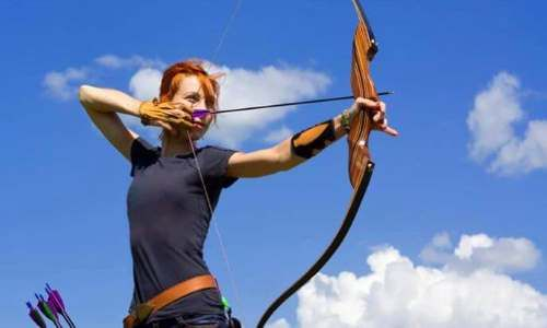 Learning how to hunt with a bow and arrow, especially with a focus on stealth hunting and tracking, is one of the most valuable skills a prepper can have.