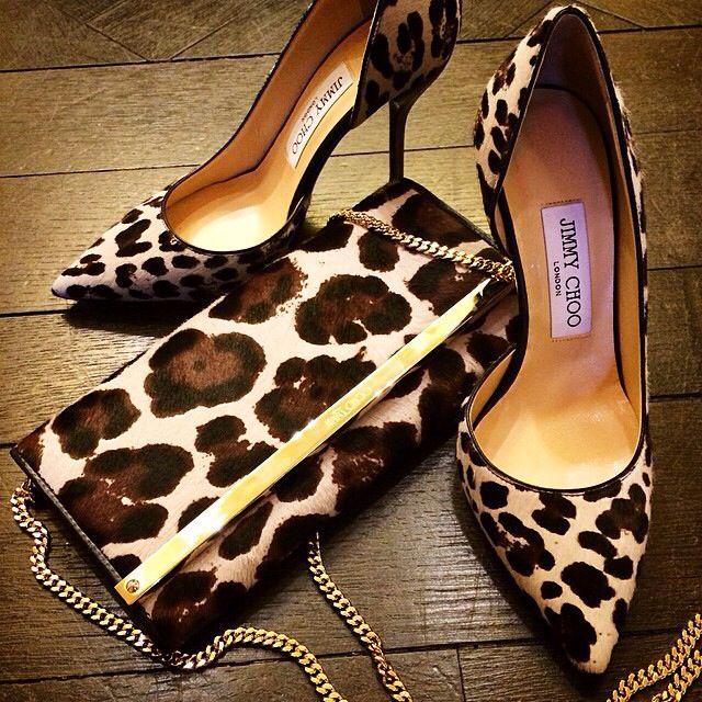 Shoe styles... I love so many