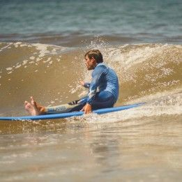 Surfcamp Portugal is the perfect surf holiday getaway for both beginners and seasoned surfers http://goo.gl/Fccy31
