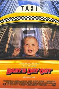 Baby's Day Out | 18 Kids Movies From The '90s You've Probably Forgotten About