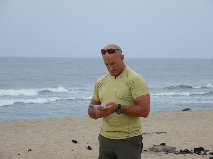 jim cantore muscles - Google Search