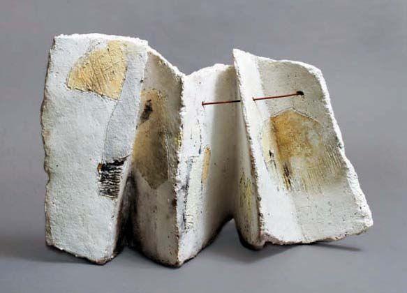 Ceramics by Brigitte Long