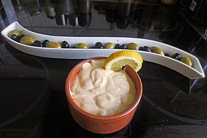 Spanische Aioli (Rezept mit Bild) von esmeralda2   Chefkoch.de